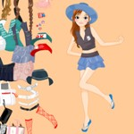 Fashion Girl Dress Up 2