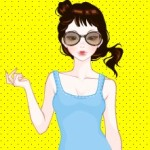 Fashion Girl Dress Up 4