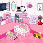 ديكور الغرفة الوردية | Pink Room Decor