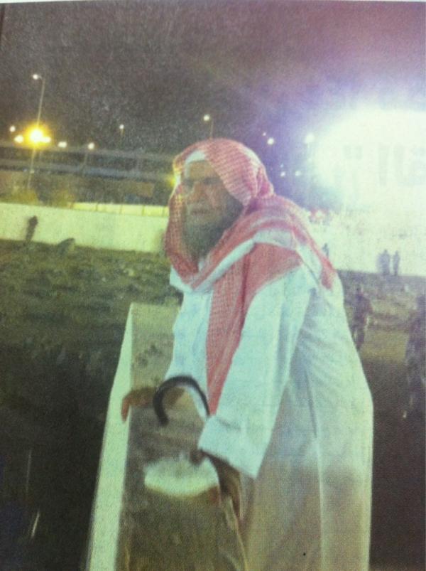 صورة الأمير ممدوح عبدالعزيز شقيق الملك,إنسان ملتزم,محب للخير,وأفضاله كثير,صورته مقبرة