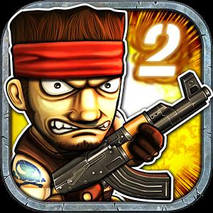 لعبة القتال والاكشن الرائع للاندرويد Gun Strike 2 v1.0.7